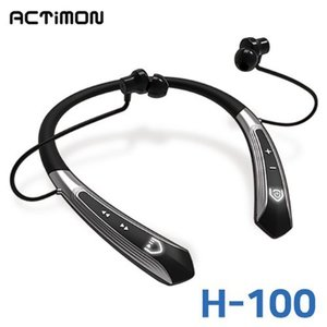 엑티몬 WIRELESS STEREO HEADSET 4.2 (5핀) ACTIMON-H100